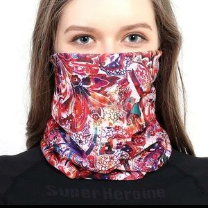 Accessories - 🎉JUST IN! Multi-Functional Face Mask